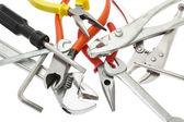 DIY tools — Stock Photo
