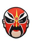 çin pekin opera maskesi — Stok fotoğraf