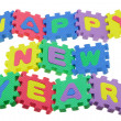 Happy New Year — Stock Photo #6605228
