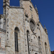 Cathedral of Como - Italy — Stock Photo