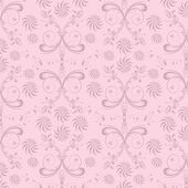 Ornamental seamless background — Foto de Stock