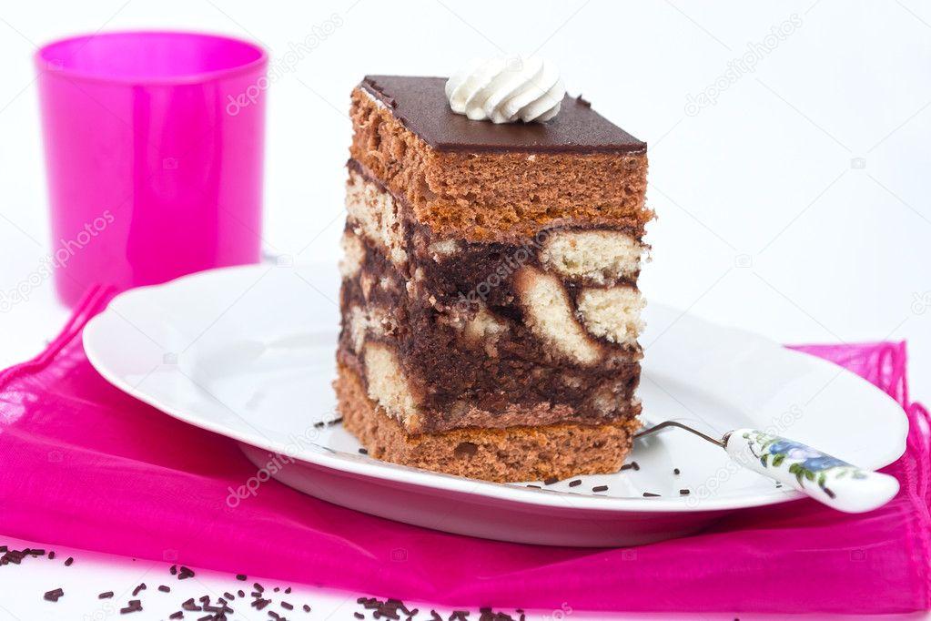 Somlo Sponge Cake