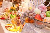 Fresco várias frutas — Foto Stock