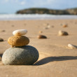 Balanced stones — Stock Photo #6074369