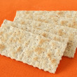 Crackers — Stock Photo #6084719