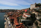 City Porto — Stock Photo