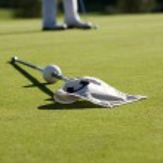 Golfing — Stock Photo #6085414