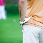 Golfing — Stock Photo #6085440