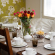 Table setting — Stock Photo #6085443