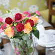 Table setting — Stock Photo #6085444