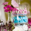 Stockfoto: Table setting