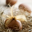Easter eggs — Stock Photo #6085627