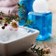 Bath salt — Stock Photo #6085673