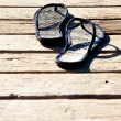 Flipflops — Stock Photo #6085890