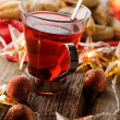Royalty-Free Stock Photo: Glogg