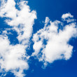 Clouds — Stock Photo #6085987