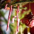 Christmas ornaments — Stock Photo #6086018