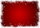Vánoční pozadí — Stock fotografie