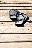 Flip-flop — Foto de Stock