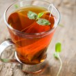 Cup of tea — Stock Photo #6109154