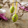 Easter decoration - Foto Stock