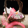 Easter candy — Stock Photo #6109187