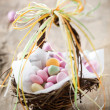 Easter candy — Stock Photo #6109189