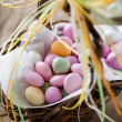 Easter candy — Stock Photo #6109191