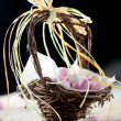 Stock Photo: Easter candy