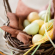 Easter candy — Stock Photo #6109196