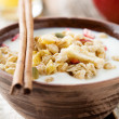 图库照片: Healthy breakfast
