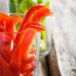 Peppers — Stockfoto