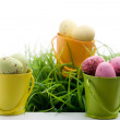 Easter decoration — Stock Photo #6109444