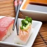 Sushi — Stock Photo #6109587
