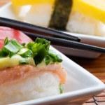 Sushi — Stock Photo #6109591