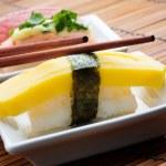 Sushi — Stock Photo #6109594