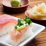 Sushi — Stock Photo #6109595