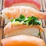 Sushi — Stock Photo #6109603