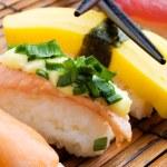 Sushi — Stock Photo #6109606