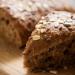 Stockfoto: Fresh homemade bread