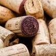 Wine corks — Stock Photo #6109730