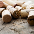 wine corks — Stock Photo #6109731