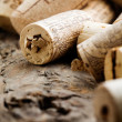 Wine corks — Stock Photo #6109733