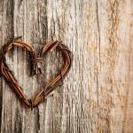 Valentine heart — Stock Photo #6109741