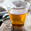Cup of tea — Stock Photo #6109935