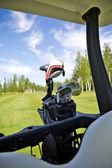 Golf — Foto de Stock