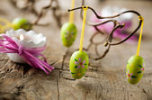 Easter decoration — Stock fotografie