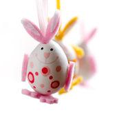 Easter bunnies — Zdjęcie stockowe
