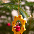 Christmas ornament — Stockfoto #6285803