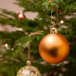 Christmas ornament — Stock Photo #6285805
